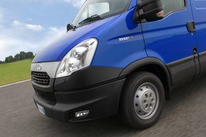 Iveco Daily Frontpartie